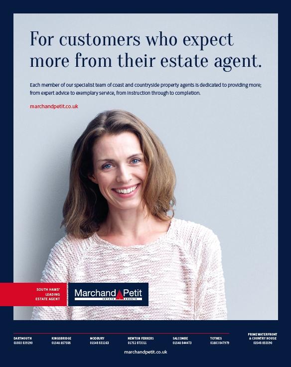 Marchand Petit Estate Agents