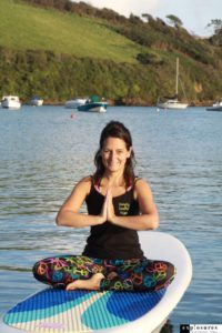 Simply Soulful Yoga, Therapies, Nutrition & SUP