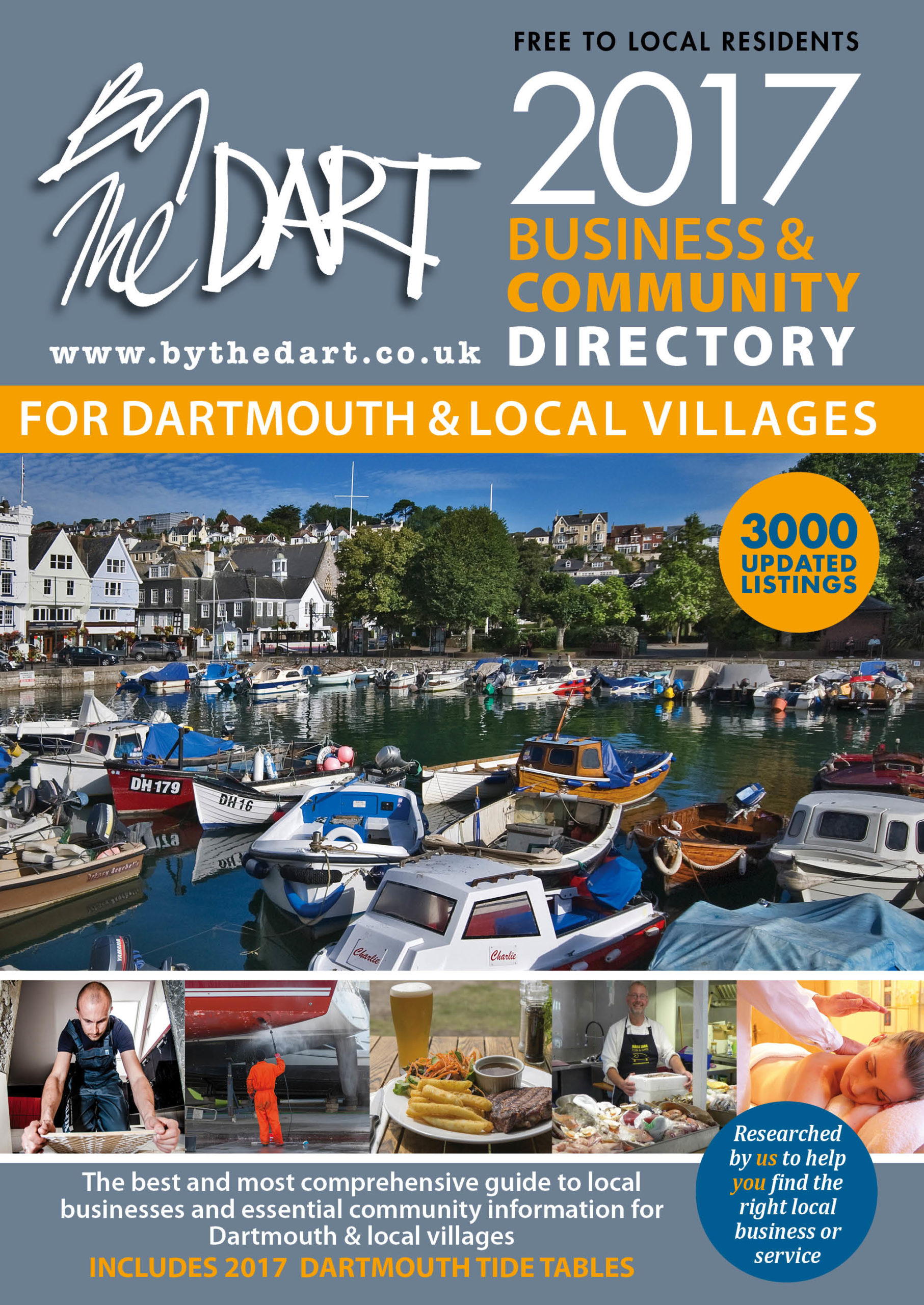 South Devon Magazines
