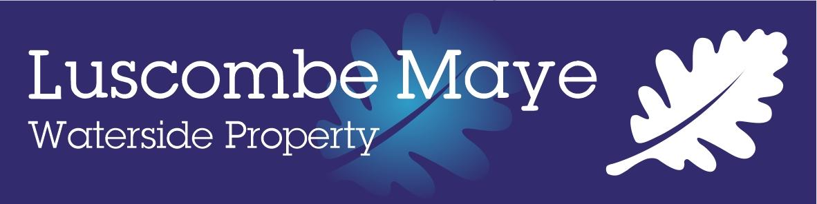 Luscombe Maye Logo