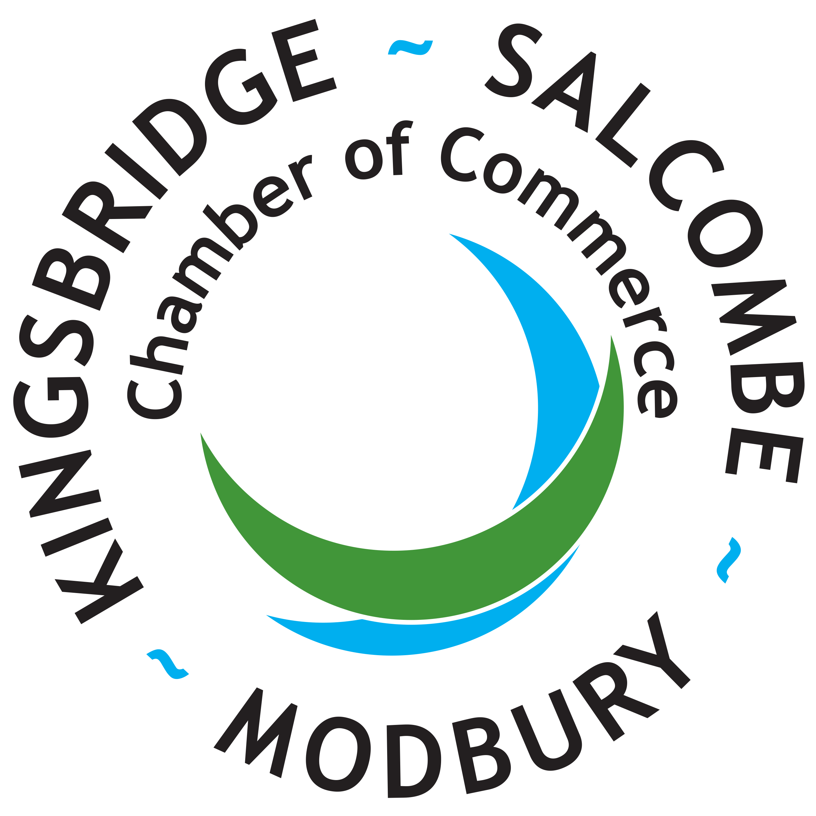 Kingsbridge & Salcombe Chamber of Commerce