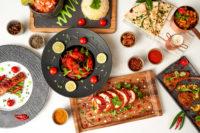 Food Photography for Mahabharat, Kingsbridge