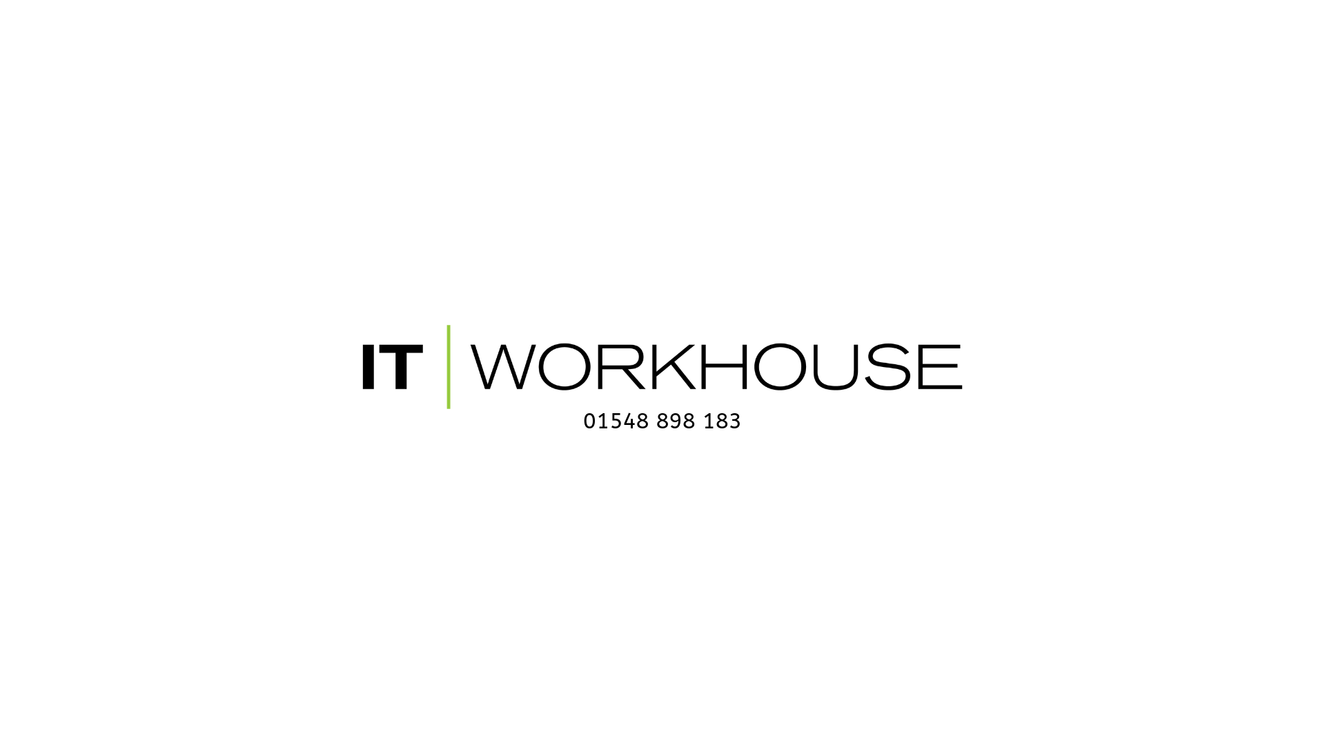 IT Workhouse Ltd