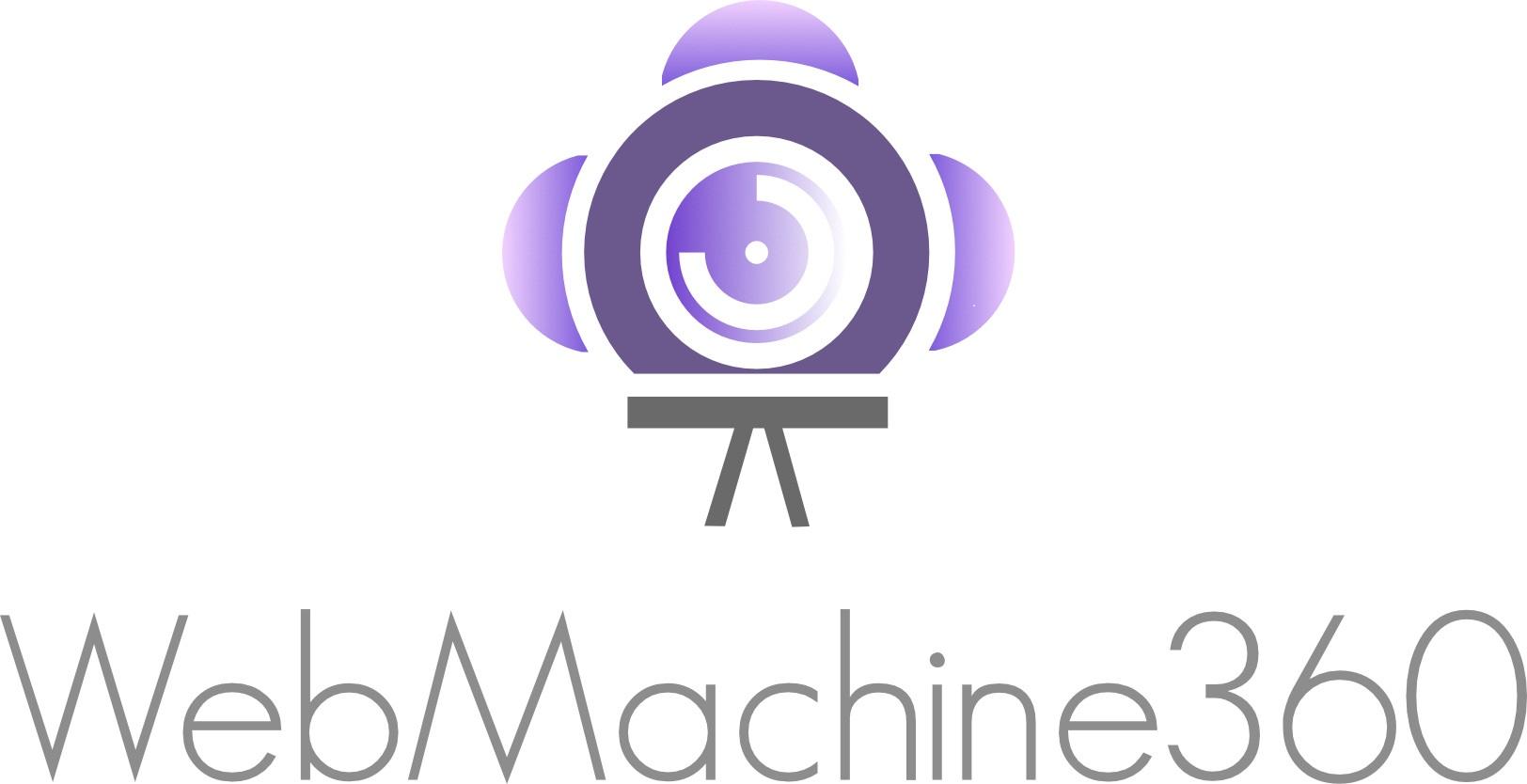 WebMachine360 Virtual Tours
