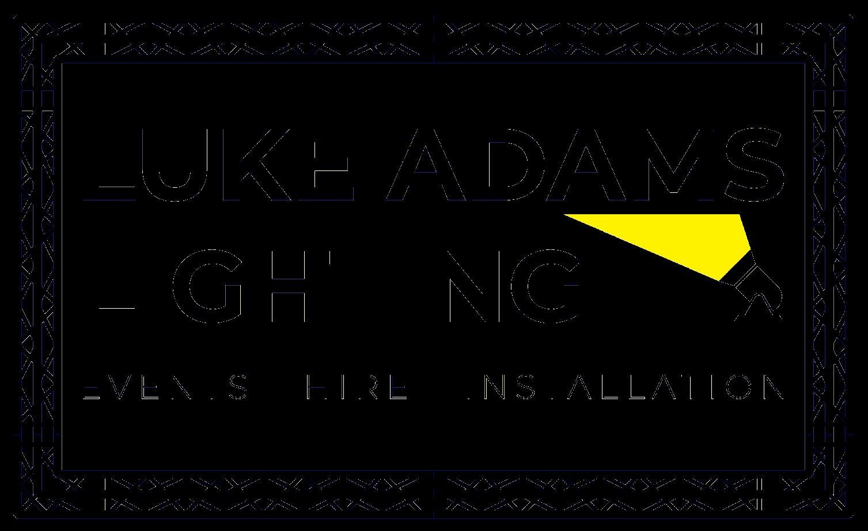 Luke Adams Lighting